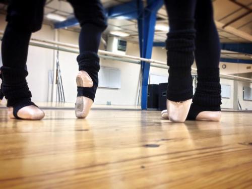 Danse Classique Rhythm'n dance