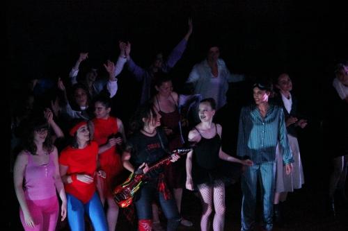 Gala Rhythm'n dance 2019