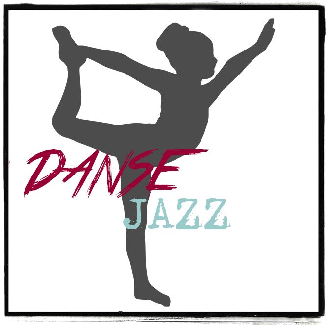 Rhythm'n dance danse jazz enfants Toulouse